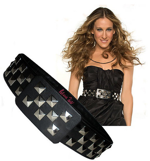 Sex and The City and Carrie Bradshaw Inspired Studded Belt